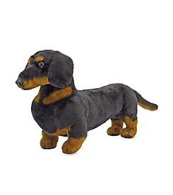 Melissa & Doug® Dachshund Plush