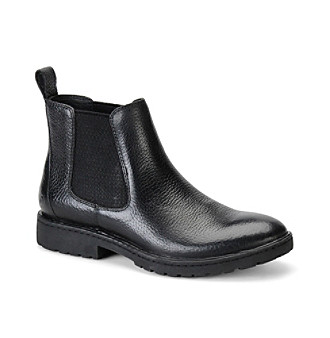 "Børn Men's ""Julian"" Fashion Boot - Black"