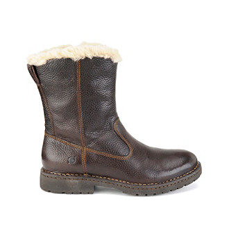 "Børn Men's ""Theodore"" Cold Weather Boot - Chocolate"