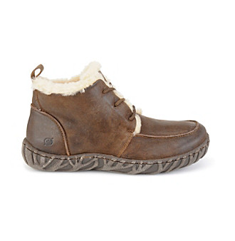 "Børn Men's ""Niko"" Cold Weather Boot - Tobacco"