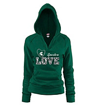 Soffe® Juniors' Michigan State Love Hoodie