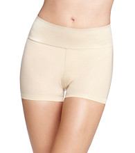 Flexees® Comfort Devotion At Waist Boyshort