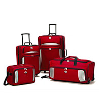 American Tourister® Fairhaven 4-pc. Luggage Set