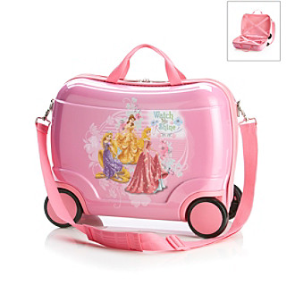 Disney™ by Heys USA™ Princess Pull Luggage