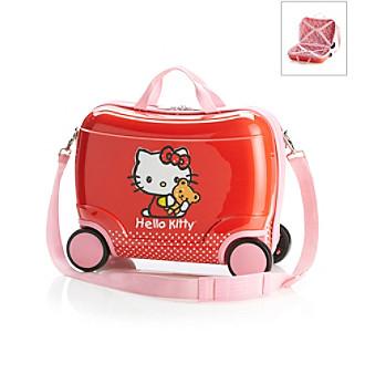 Heys USA™ Hello Kitty® Pull Luggage