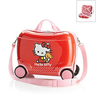 Heys USA™ Hello Kitty® Pull Luggage
