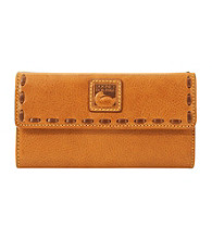 Dooney & Bourke® Florentine Continental Clutch
