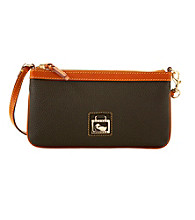 Dooney & Bourke® Dillen II Large Slim Wristlet