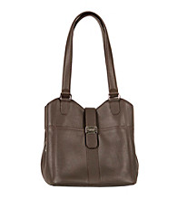 Tignanello® On My Tab Leather Tote