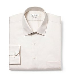 Van Heusen® Men's Ivory Big & Tall Dress Shirt