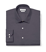 Van Heusen® Men's Carbon Big & Tall Long Sleeve Dress Shirt