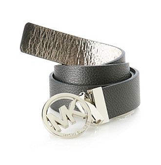 MICHAEL Michael Kors® Circle Reversible Belt