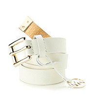 MICHAEL Michael Kors® 25mm Saffiano Belt