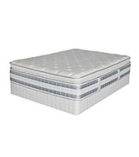 Serta® iSeries™ Recognition Super Pillow Top Mattress