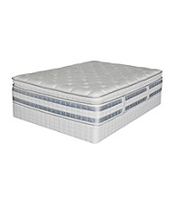 Serta® iSeries™ Ceremony Super Pillow Top Mattress
