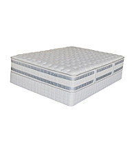 Serta® iSeries™ Applause Firm Mattress