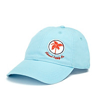 Nautica® Men's Castaway Aqua Palm Hat