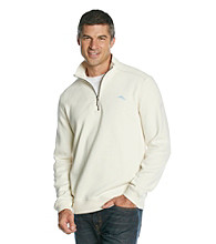 Tommy Bahama® Men's Coconut Dream Antiqua Half Zip Sweatershirt
