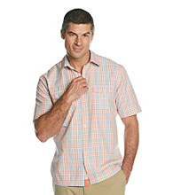 Tommy Bahama® Men's Bali Sunset Check Republic Shirt