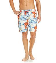 Tommy Bahama® Men's Coconut Havana Garden Swim Trunks