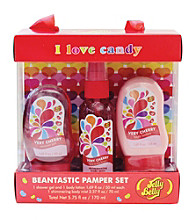 Simple Pleasures Jelly Belly Beantastic Pamper Set