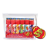 Simple Pleasures Jelly Belly 6-piece Lip Balm Assortment