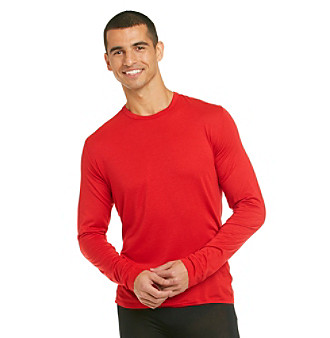 Weatherproof® Men's 32 Heat Long Sleeve Thermal