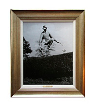 CGI Sports Memories Associated Press Collection Sam Snead 1937 Met Open