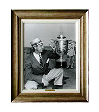 CGI Sports Memories Associated Press Collection Sam Snead 1951 PGA Champion