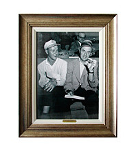 CGI Sports Memories Associated Press Collection Sam Snead and Arnold Palmer- 1951 Masters