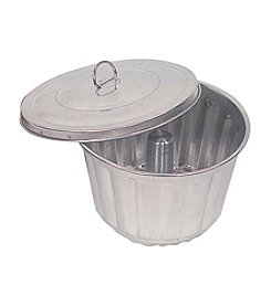 Fox Run Craftsmen® 2-qt. Fluted Steamed Pudding Mold