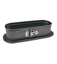 Fox Run Craftsmen® Non-Stick Rectangular Springform Pan