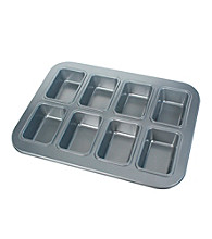 Fox Run Craftsmen® 8-pc Mini Loaf Pans