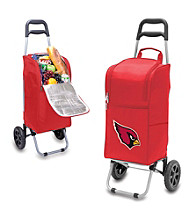 Arizona Cardinals Red Cart Cooler