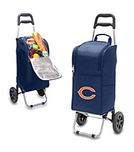 Chicago Bears Navy Cart Cooler