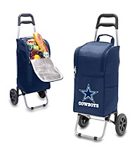 Dallas Cowboys Navy Cart Cooler