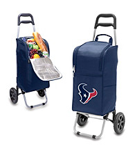Houston Texans Navy Cart Cooler