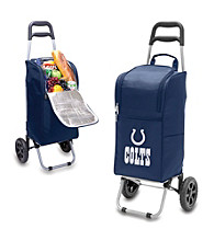 Indianapolis Colts Navy Cart Cooler