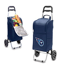 Tennessee Titans Navy Cart Cooler