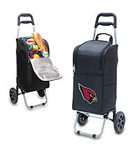 Arizona Cardinals Black Cart Cooler