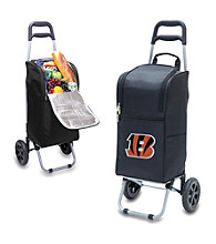 Cincinnati Bengals Black Cart Cooler