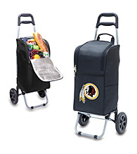Washington Redskins Black Cart Cooler