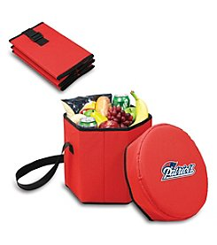 NFL® New England Patriots Red Bongo Cooler