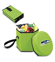 Seattle Seahawks Lime Bongo Cooler