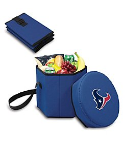 NFL® Houston Texans Navy Bongo Cooler