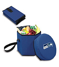 Seattle Seahawks Navy Bongo Cooler