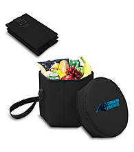 Carolina Panthers Black Bongo Cooler