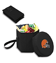 Cleveland Browns Black Bongo Cooler