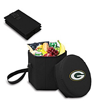 Green Bay Packers Black Bongo Cooler