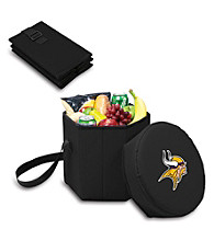 Minnesota Vikings Black Bongo Cooler